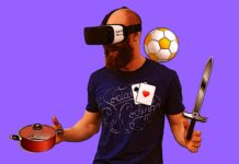 Title: Top 5 Online Games I Would Love to Play in VR
