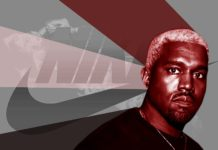 Kanye West Is Still Getting Played Hard By Nike